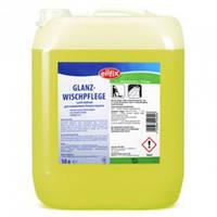 1100092-010-038   Средство моющее для обновления блеска полов GLANZ-WISCHPFLEGE 10л