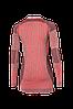 Термокофта женская Haster Alpaca Wool L/XL Красная, фото 2