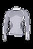 Комплект мужского термобелья Haster Alpaca Wool XXL Серый, фото 2