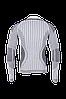 Комплект мужского термобелья Haster Alpaca Wool XXL Серый, фото 3