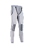 Комплект мужского термобелья Haster Alpaca Wool XXL Серый, фото 4