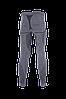 Мужские термоштаны Haster Alpaca Wool S/M Черные, фото 2