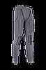Комплект мужского термобелья Haster Alpaca Wool S/M Черный, фото 4