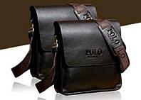 Сумка кожаная мужская Polo Business