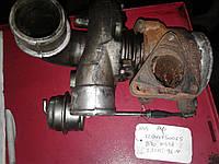 Б/у турбина для Mercedes Vito 108  2.2CDI 638 7204775001S