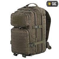 M-Tac рюкзак Large Assault Pack Laser Cut олива
