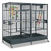 Вольєр для великих папуг Montana Arkansas II - Large Parrot Cage