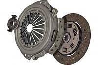 Комплект сцепления Citroen Berlingo 1.9D (d=200mm), код 957786, KAWE