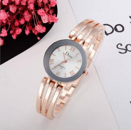 Женские часы Disu , фото 2