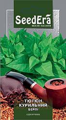 Семена табака курительного Берли 0,05 г, Seedera