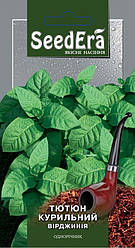 Семена табака курительного Вирджиния 0,05 г, Seedera