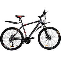 Велосипед горный CRONUS Fantom
