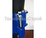 Рабочая часть гранулятора ГКМ 150, 100 кг/час, фото 5
