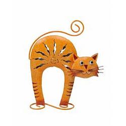 Садова фігура Cat,Medusa