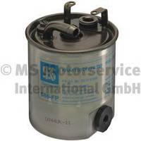 Фильтр топливный MB Sprinter/Vito CDI (с подогревом), код 50013686, KOLBENSCHMIDT
