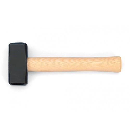 Кувалда с деревянной рукояткой DIN 6475 Wurth