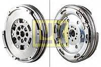 Демпфер сцепления VW LT 2.5TDI (61-80kw) (с выступом), код 415 0191 10, LuK
