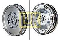 Демпфер сцепления VW Crafter 2.5TDI 06-13 (65-100kw), код 415 0335 10, LuK