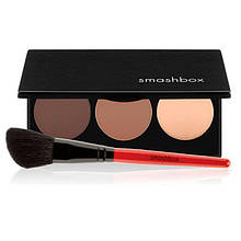 Палитра для контуринга SMASHBOX Step By Step Contour Palette