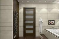 Какие двери лучше ставить в ванную
