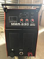 Сварочный аппарат Shyuan MMA 630 трехфазный