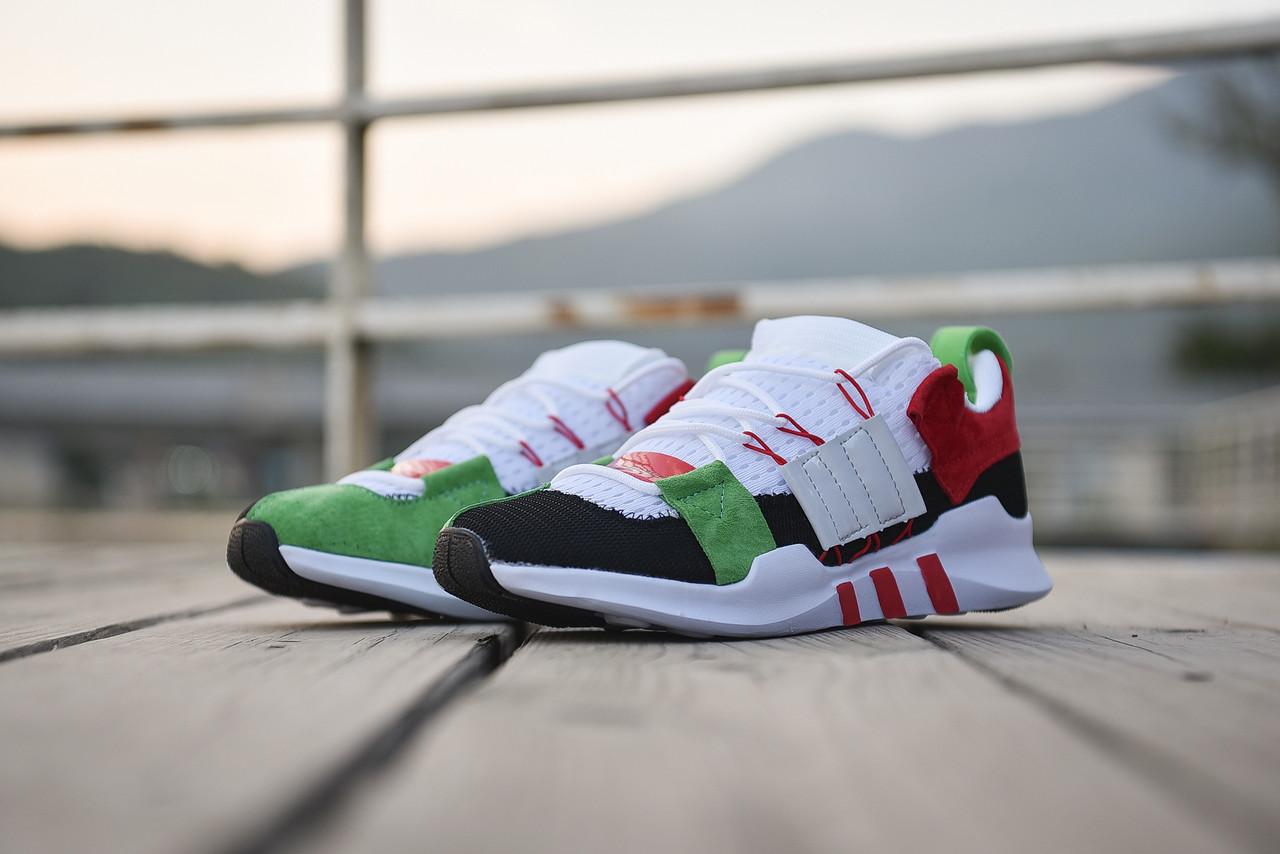Кроссовки Adidas EQT-7 Climacool адидас мужские женские реплика, фото 1