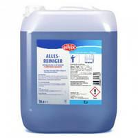 100018-010-081  Универсальное моющее средство с цитрусовым ароматом ALLESREINIGER 10л