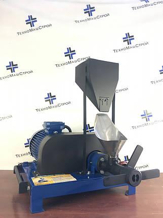 Экструдер ЭКГ 60 для производства кормов, фото 2