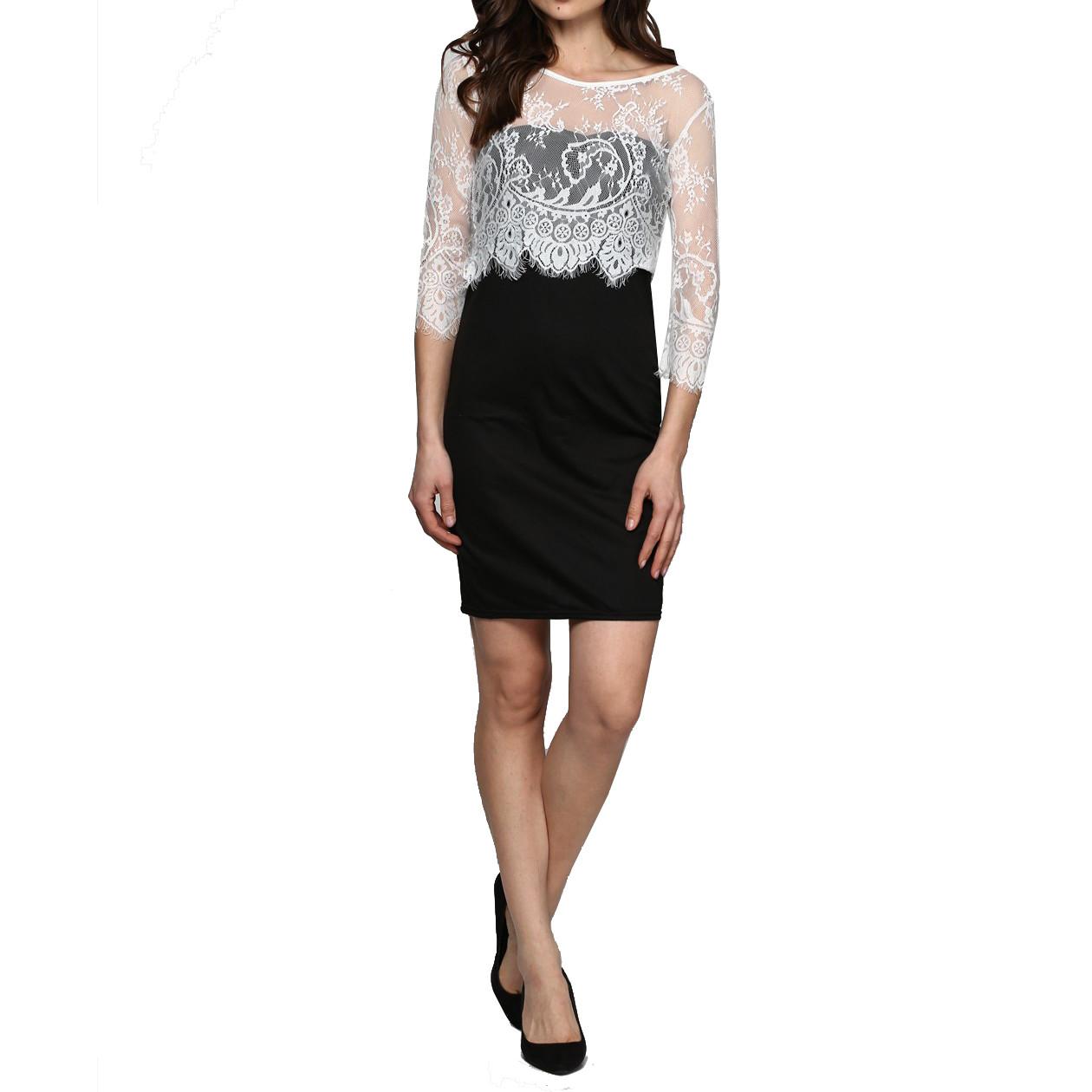 Жіноча  сукня    розмір  44 (L) FS-3024-10