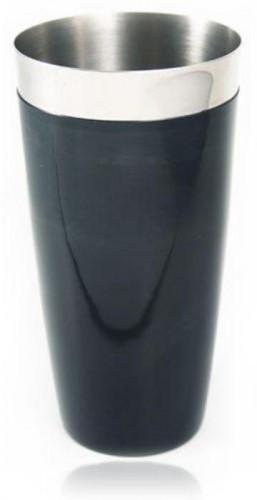 """Шейкер """"Бостон"""" с черным виниловым покрытием H 170 мм (шт)"""