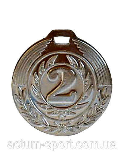 Медаль наградная 40 мм