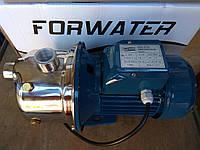 Насос для воды нержавейка 1.1 кВт FORWATER центробежный поверхностный