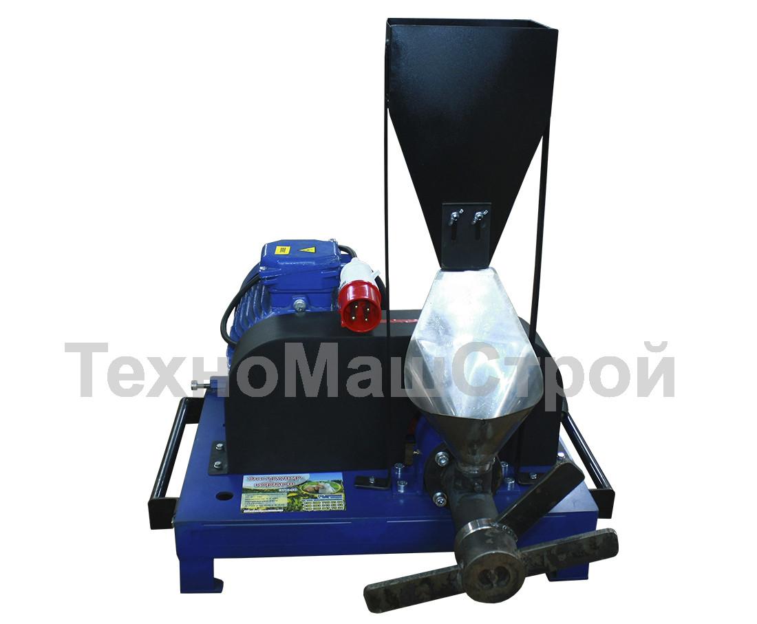 Экструдер зерновой ЭГК - 60