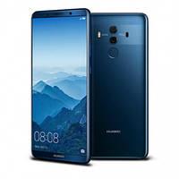 """Смартфон Huawei Mate 10 Pro 6/128GB Blue, 20+12/8Мп, 6"""" OLED, 2sim, 4000 мА*ч, Kirin 970, 8 ядер, 4G , фото 1"""