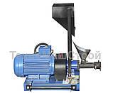 Экструдер кормовой ЭГК - 30, 4 кВт, 30 кг\час, фото 3