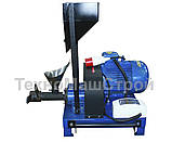 Экструдер кормовой ЭГК-50, 5.5 кВт, 50 кг\час, фото 3