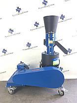Гранулятор кормов МГК - 150 , фото 3