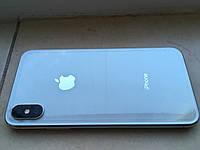 IPhone X на запчасти. Батарея, плата, кнопки, дисплейный модуль, фото 1