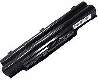 Батарея (аккумулятор) FUJITSU LifeBook AH530 (10.8V 5200mAh)