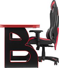 Геймерская станция Barsky Homework  Red HG-05/BGM-02, фото 3