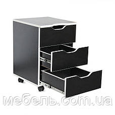 Геймерская станция Barsky Homework Game Black/White HG-06/BD-01/CUP-06, фото 3
