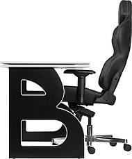 Геймерская станция Barsky Homework Game Black/White HG-06/GB-02, фото 3
