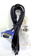 Кабель VGA 1,5 m