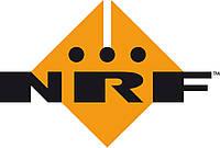 Радиатор охлаждения Daewoo Lanos 1.4 02-, код 53637, NRF