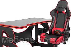 Геймерская станция Barsky Homework Game Red HG-05/SD-13, фото 3