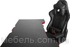 Геймерская станция Barsky Homework Game Red HG-05/SD-18, фото 3