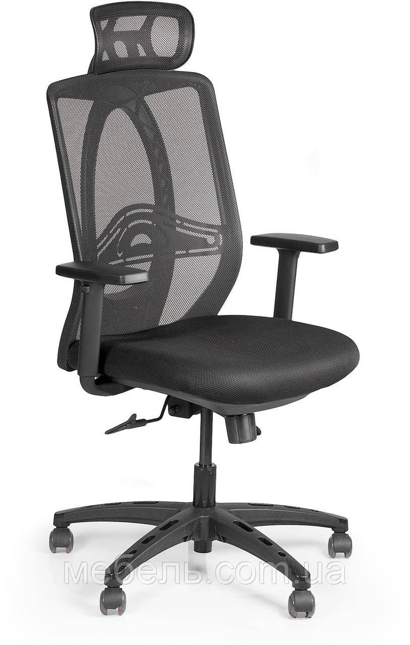 Кресло офисное Barsky Black BB-02