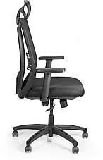 Кресло офисное Barsky Black BB-02, фото 3