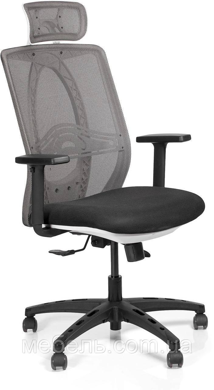 Офисное кресло Barsky White BW-02
