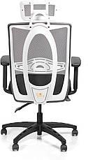 Офисное кресло Barsky White BW-02, фото 3